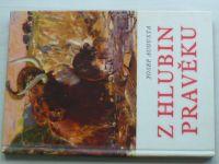 Augusta - Z hlubin pravěku (1968) il. Burian
