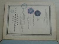 Chov hospodářských zvířat 1-12 (1924) ročník XXIII.