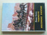 Grey - Tajemství arizonské divočiny (1993)