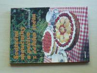 Hermanová - Sváteční moučníky a pečivo z celého světa (1989)