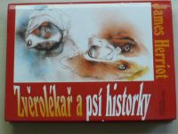 Herriot - Zvěrolékař a psí historky (1995)
