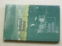 Hrabal - Kluby poezie (1981)