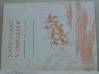 Naše vlast v obrazech - Sborník historických památek v Československu (1949)