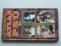 Pavlovská-Kuntová - Atlas psů (1996)