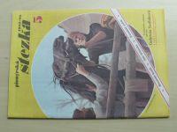Pionýrská stezka 5 (1988) ročník XVIII.