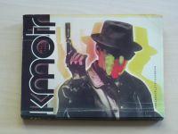 Puzo - Kmotr (1990)