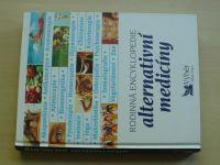 Rodinná encyklopedie alternativní medicíny (2001)