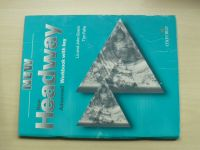 Soars, Falla - New Headway - Advanced - Workbook with key (2003)