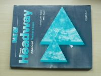 Soars, Sayer - New Headway - Advanced - Teacher´s Book (2003)