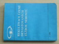 Štýs - Rekultivace území devastovaných těžbou nerostů 3 (1990)