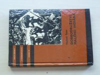 KOD 137 - Šustr - Dobrodružství malého Indiána (1975)