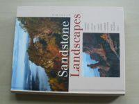 Härtel, Cílek, Herben - Sandstone Landscapes (2007) anglicky, Pískovcové krajiny