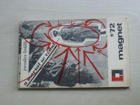 Králík - A maršál se vzdal... (1972)