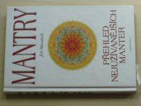 Mazánek - Mantry - Přehled nejužívanějších manter (2003)