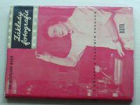 Baier - Základy fotografie s návody k vlastním pokusům (1957)