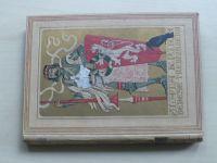 Zlatá kniha V. Beneše Třebízského (nedatováno)