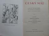 Český Máj - k oslavě prvého výročí osvobození Olomouce (1946)