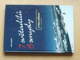 Mařík - 7 světadílů 6 smysly a bez příkras (2004)