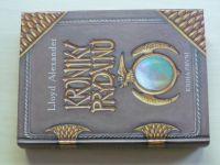 Alexander - Kroniky Prydainů (2004) kniha první