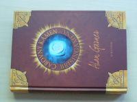 Garner - Čarovný kámen Brisingamenu (2008) 1. kniha série Alderley.