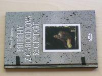 Kubátová - Příběhy z čarodějova receptáře (2001)