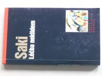 Saki - Léčba neklidem (2001)