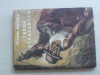 Batlička - Tábor ztracených (1970)