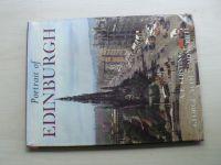 Kersting, Scott-Moncrieff - Portrait of Edinburgh (1961) anglicky