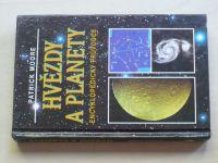 Moore - Hvězdy a planety - Encyklopedický průvodce (2001)