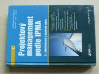 Projektový management podle IPMA (2012)
