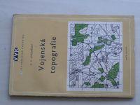 Urgačov - Vojenská topografie (1953) Velká vojenská knihovna sv.14