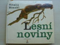 Bianki - Lesní noviny (1966)