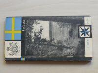 Drhlík - Švédsko (1967) Zeměmi světa