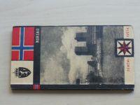 Fabík - Norsko (1967) Zeměmi světa