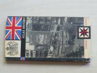 Had, Velecká - Velká Británie (1966) Zeměmi světa