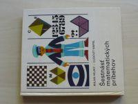 Hejný, Niepel - Šestnásť matematických príbehov (1983) slovensky