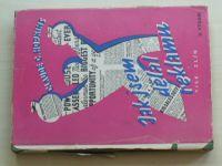 Hopkins - Jak jsem dělal reklamu (1937)