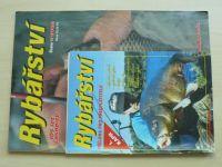 Rybářství 1-12 (2002)