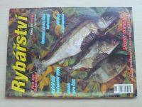 Rybářství 11 (2001)
