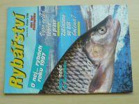 Rybářství 3 (1998)