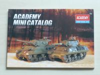 Academy mini catalog (2001)