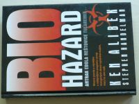 Alibek, Handelman - Biohazard (2002)