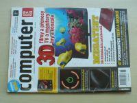 Computer 15-16 (2011) ročník XVIII. (dvojčíslo)