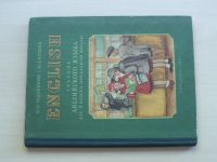 Годлинник Кузнец - English - Учебник английского языка для 3 класса начальной школы (1952)
