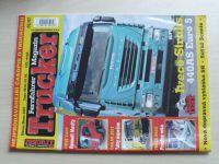 Fernfahrer Magazin Trucker 3 (2007) ročník XVII.