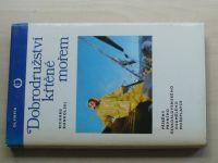 Konkolski - Dobrodružství křtěné mořem (1976)