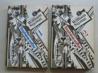 Styron - Sophiina voľba 1. a 2. díl (1988) slovensky