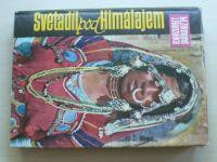 Zikmund, Hanzelka - Světadíl pod Himalájem (1969)