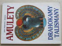 Angelova-Koleva - Amulety, drahokamy, talismany
