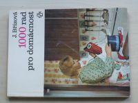 Břízová - 1000 rad pro domácnost (1981)